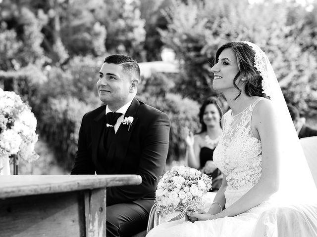 Il matrimonio di Christofher e Cristina a Lentini, Siracusa 29