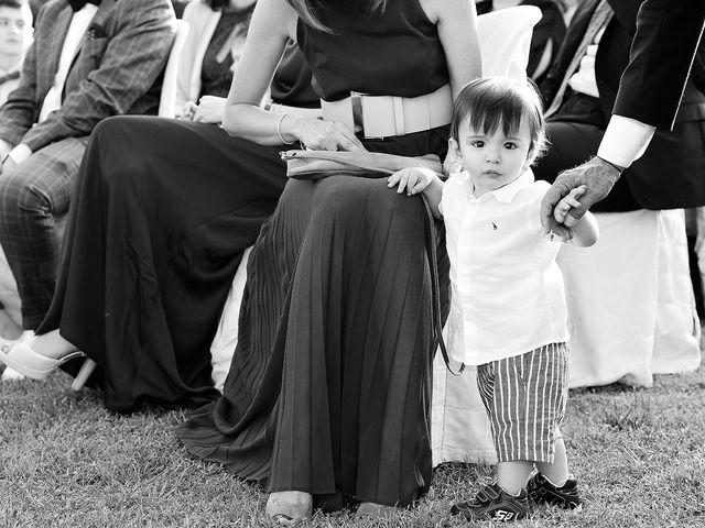 Il matrimonio di Christofher e Cristina a Lentini, Siracusa 30
