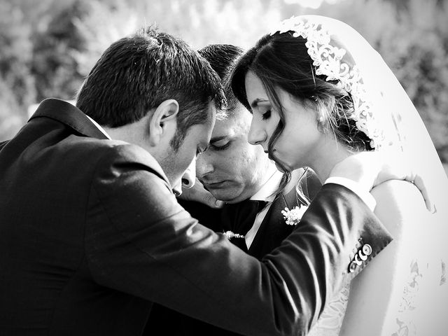 Il matrimonio di Christofher e Cristina a Lentini, Siracusa 31
