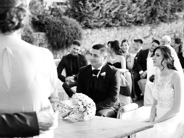 Il matrimonio di Christofher e Cristina a Lentini, Siracusa 34