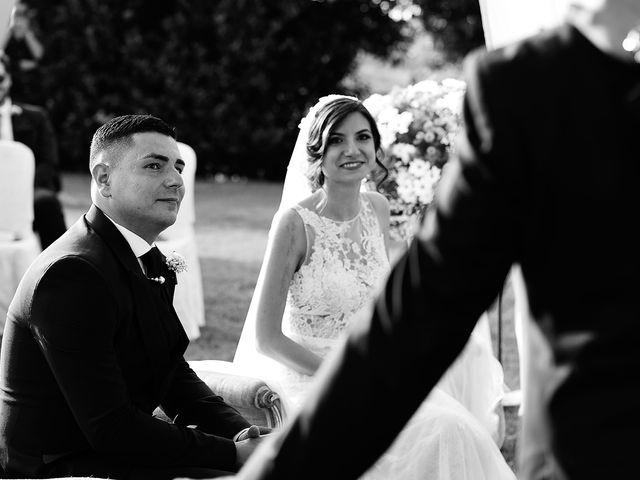 Il matrimonio di Christofher e Cristina a Lentini, Siracusa 35