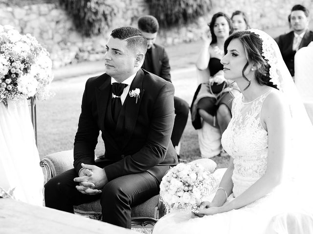 Il matrimonio di Christofher e Cristina a Lentini, Siracusa 36