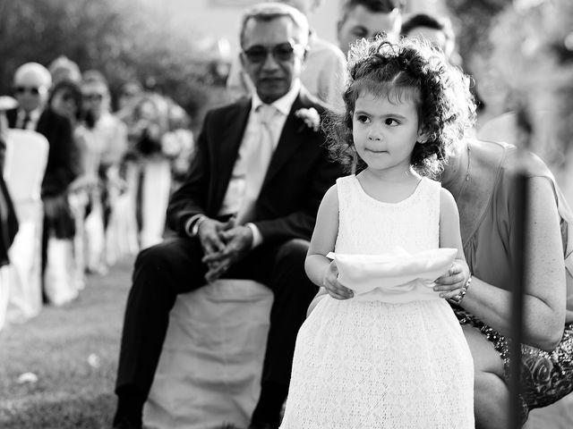Il matrimonio di Christofher e Cristina a Lentini, Siracusa 37
