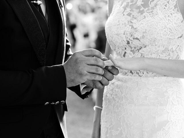 Il matrimonio di Christofher e Cristina a Lentini, Siracusa 38