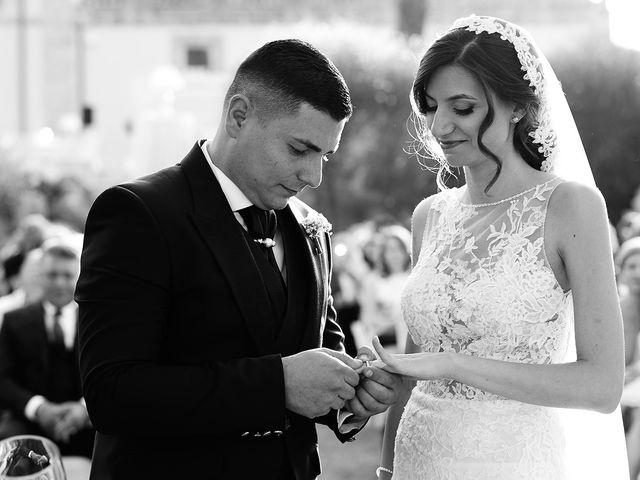 Il matrimonio di Christofher e Cristina a Lentini, Siracusa 39