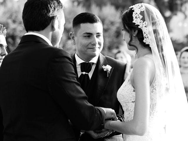 Il matrimonio di Christofher e Cristina a Lentini, Siracusa 42