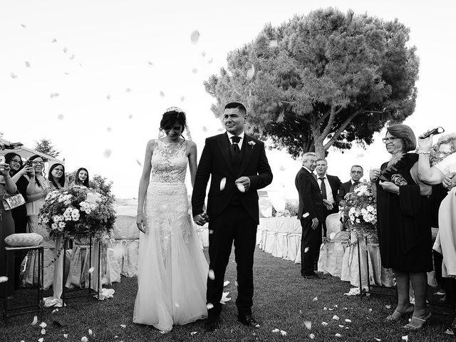 Il matrimonio di Christofher e Cristina a Lentini, Siracusa 44