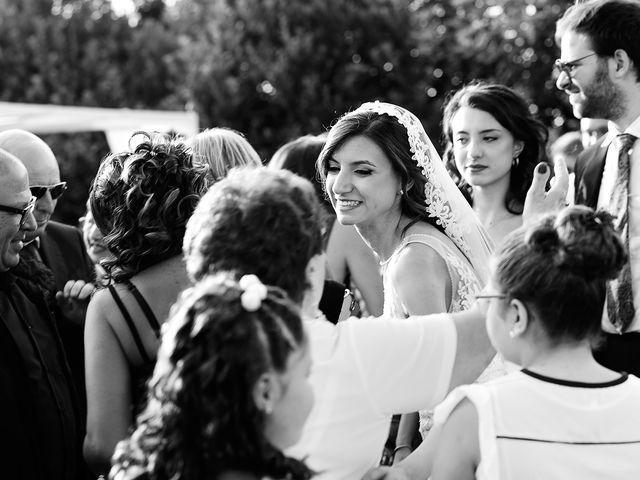 Il matrimonio di Christofher e Cristina a Lentini, Siracusa 45