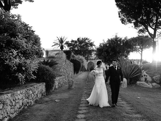 Il matrimonio di Christofher e Cristina a Lentini, Siracusa 46
