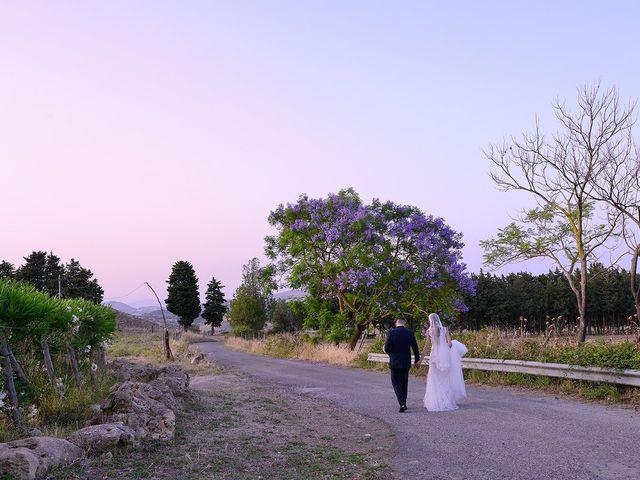 Il matrimonio di Christofher e Cristina a Lentini, Siracusa 47