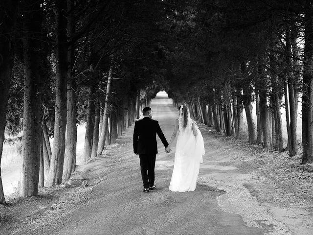 Il matrimonio di Christofher e Cristina a Lentini, Siracusa 48