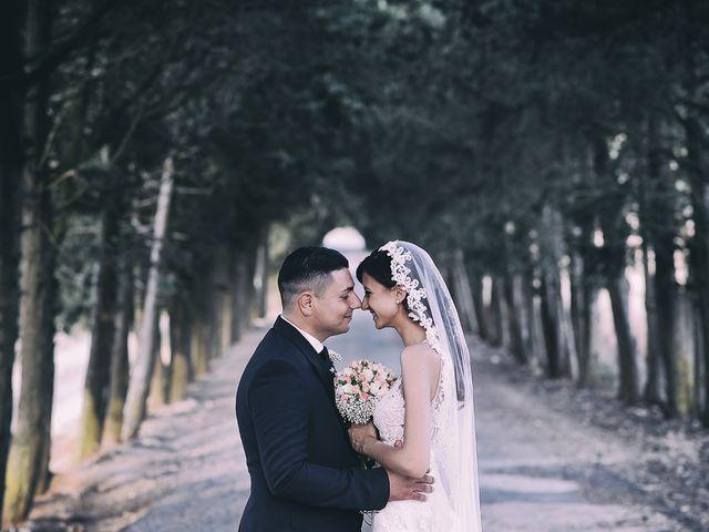 Il matrimonio di Christofher e Cristina a Lentini, Siracusa 49
