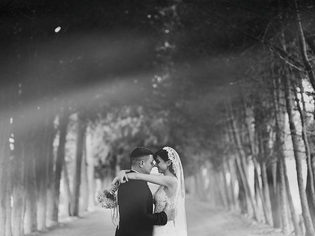 Il matrimonio di Christofher e Cristina a Lentini, Siracusa 50