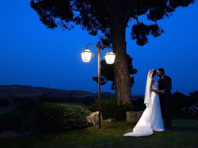 Il matrimonio di Christofher e Cristina a Lentini, Siracusa 52