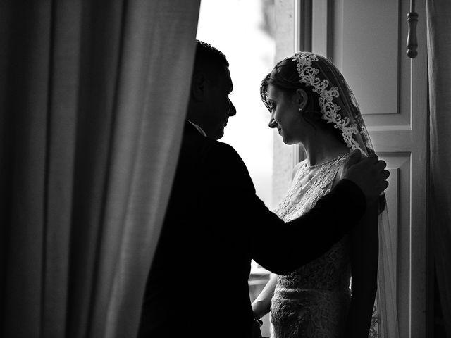 Il matrimonio di Christofher e Cristina a Lentini, Siracusa 54