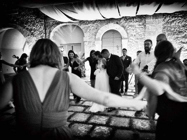 Il matrimonio di Christofher e Cristina a Lentini, Siracusa 55