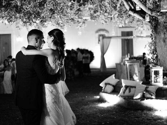 Il matrimonio di Christofher e Cristina a Lentini, Siracusa 57