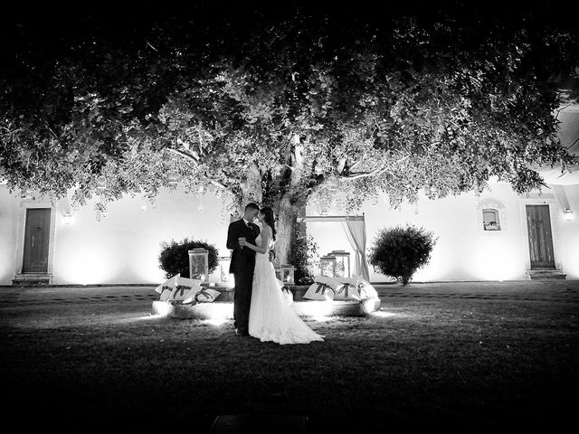 Il matrimonio di Christofher e Cristina a Lentini, Siracusa 59