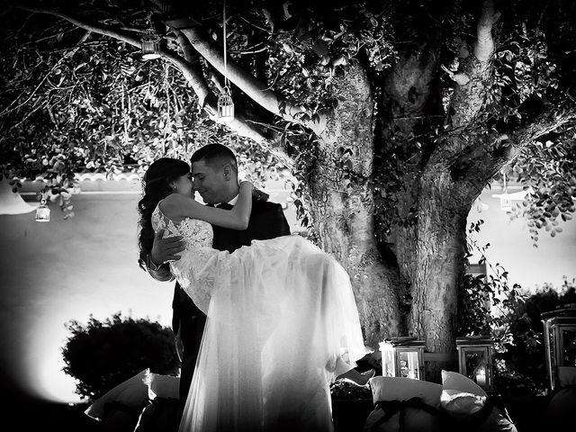 Il matrimonio di Christofher e Cristina a Lentini, Siracusa 60