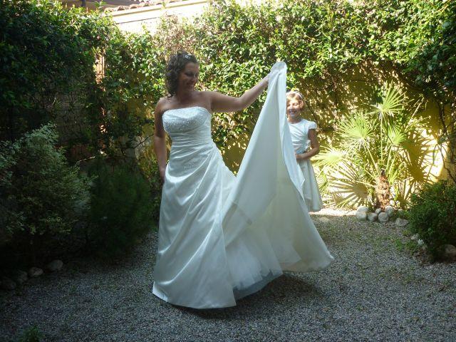 Il matrimonio di Alberto e Lory a Montirone, Brescia 3