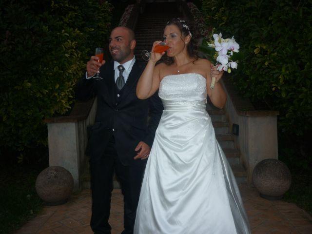 Il matrimonio di Alberto e Lory a Montirone, Brescia 1