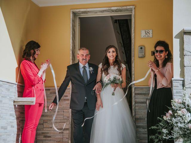 Il matrimonio di Matteo e Barbara a Lecce, Lecce 19