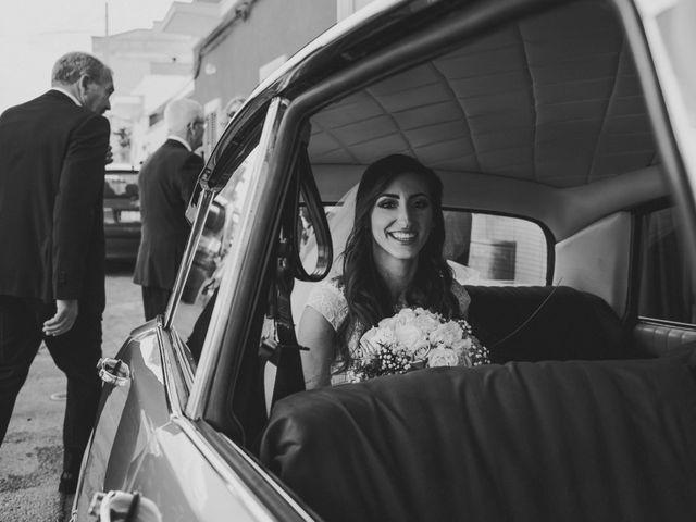 Il matrimonio di Matteo e Barbara a Lecce, Lecce 20
