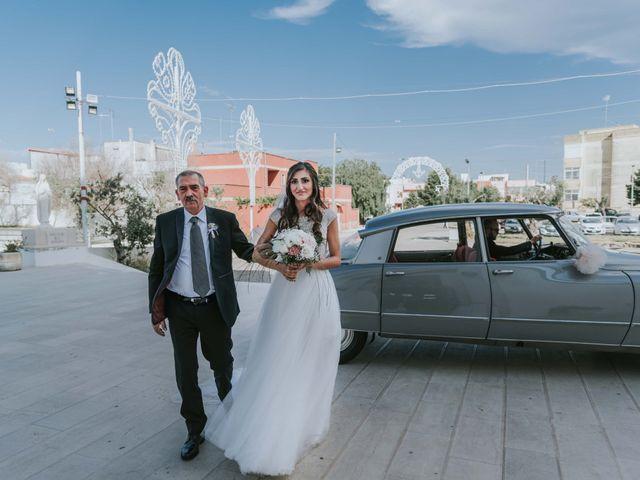 Il matrimonio di Matteo e Barbara a Lecce, Lecce 23