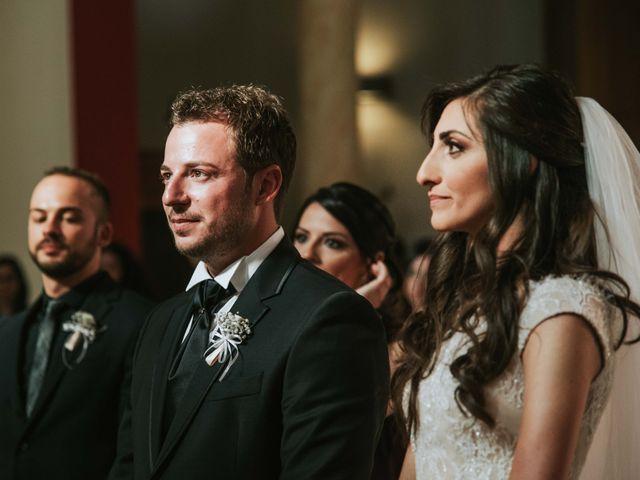 Il matrimonio di Matteo e Barbara a Lecce, Lecce 24
