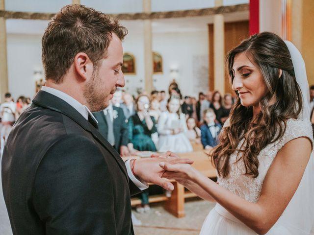 Il matrimonio di Matteo e Barbara a Lecce, Lecce 27