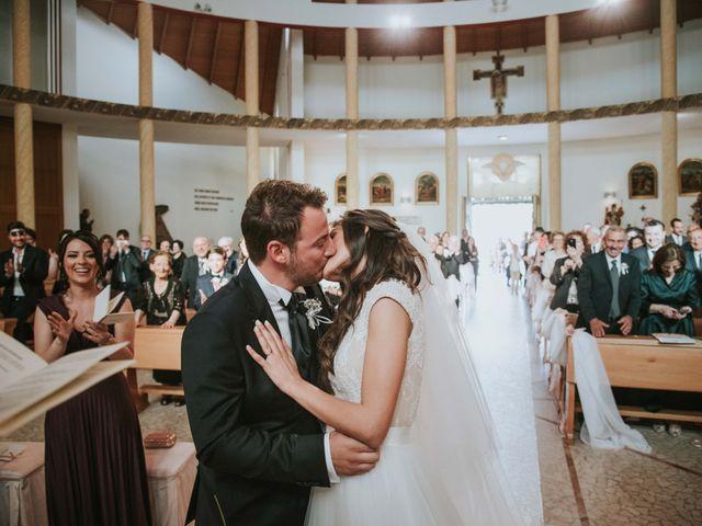 Il matrimonio di Matteo e Barbara a Lecce, Lecce 28