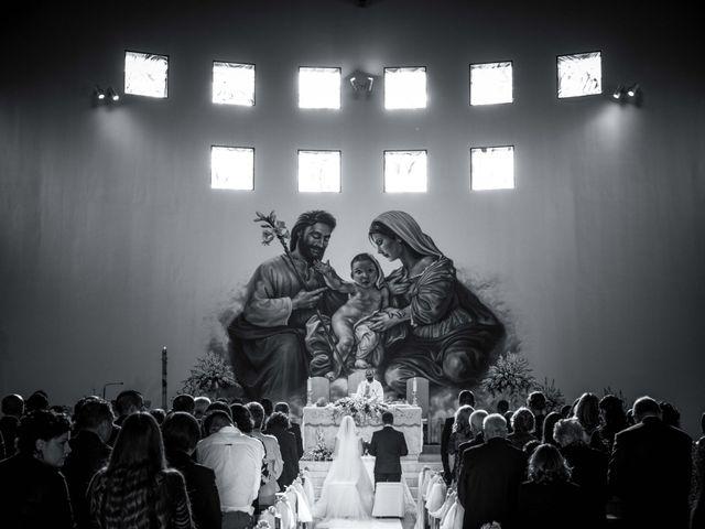 Il matrimonio di Matteo e Barbara a Lecce, Lecce 29