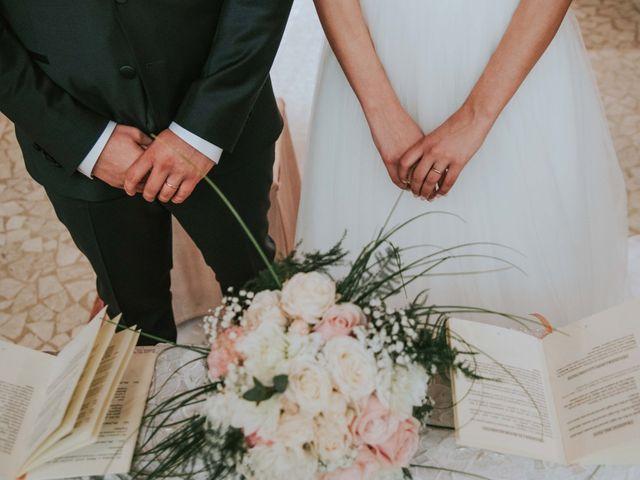 Il matrimonio di Matteo e Barbara a Lecce, Lecce 30