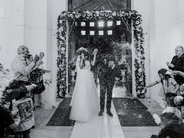 Il matrimonio di Matteo e Barbara a Lecce, Lecce 31