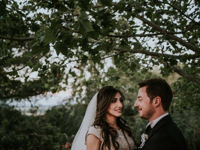 Il matrimonio di Matteo e Barbara a Lecce, Lecce 35