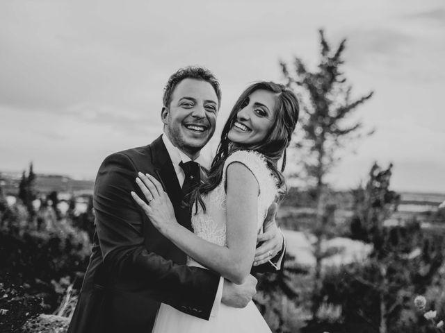 Il matrimonio di Matteo e Barbara a Lecce, Lecce 38