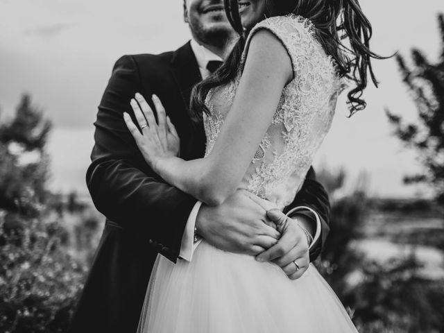 Le nozze di Barbara e Matteo