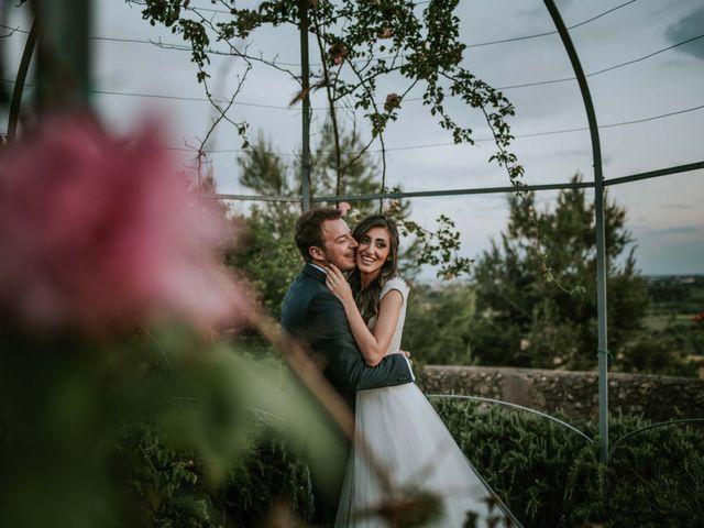 Il matrimonio di Matteo e Barbara a Lecce, Lecce 39
