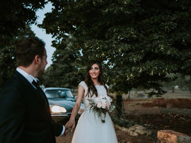 Il matrimonio di Matteo e Barbara a Lecce, Lecce 41