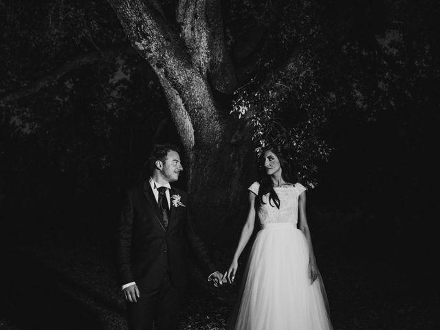 Il matrimonio di Matteo e Barbara a Lecce, Lecce 43