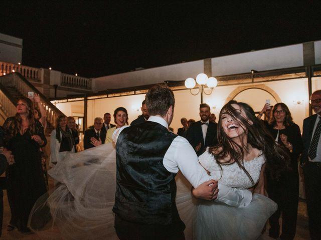 Il matrimonio di Matteo e Barbara a Lecce, Lecce 44