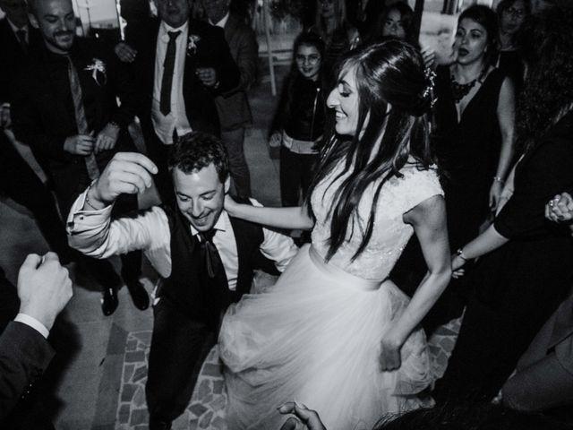 Il matrimonio di Matteo e Barbara a Lecce, Lecce 47