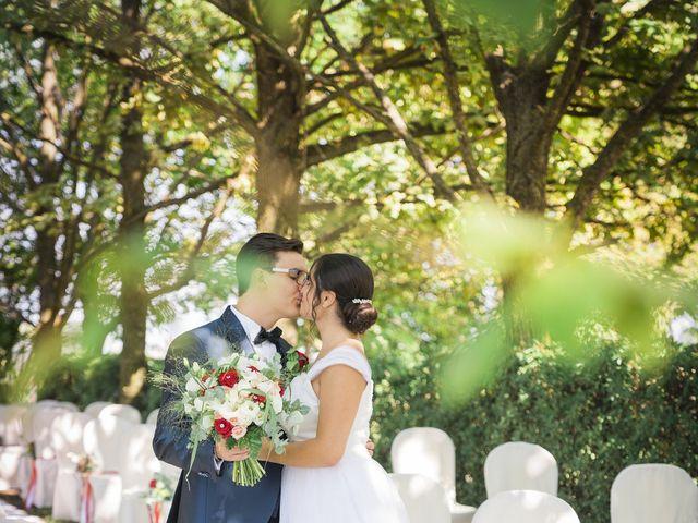 Il matrimonio di Carol e Davide a Bondeno, Ferrara 36