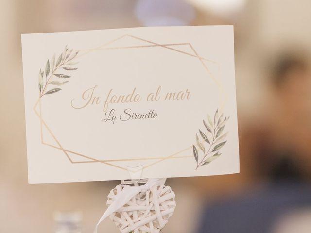 Il matrimonio di Carol e Davide a Bondeno, Ferrara 42
