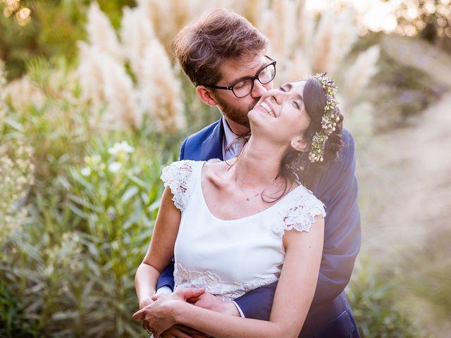 Il matrimonio di Leonardo e Yasmine a Concorezzo, Monza e Brianza 2