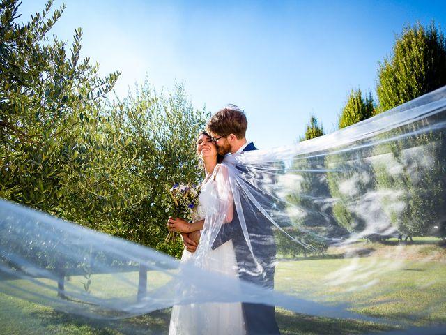 Il matrimonio di Leonardo e Yasmine a Concorezzo, Monza e Brianza 4