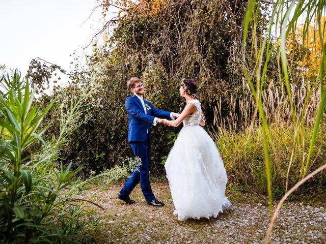 Il matrimonio di Leonardo e Yasmine a Concorezzo, Monza e Brianza 5