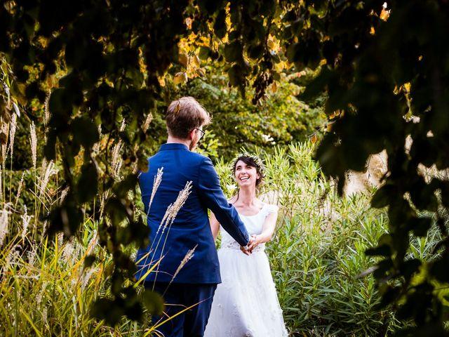 Il matrimonio di Leonardo e Yasmine a Concorezzo, Monza e Brianza 6
