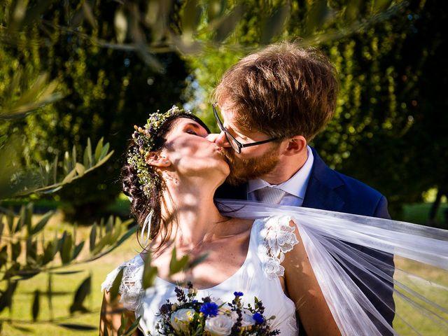 Il matrimonio di Leonardo e Yasmine a Concorezzo, Monza e Brianza 7