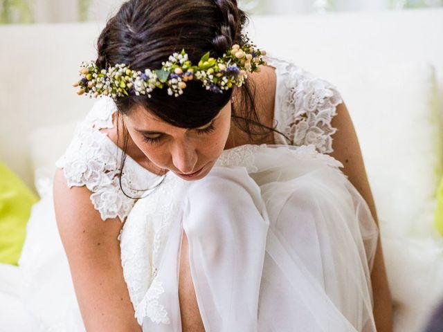 Il matrimonio di Leonardo e Yasmine a Concorezzo, Monza e Brianza 19